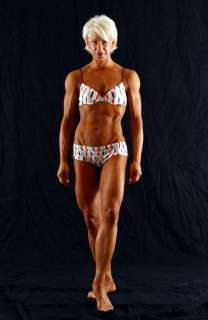 Bonnie Lefrak Athlete Profile With Workouts & Pictures  Muscle