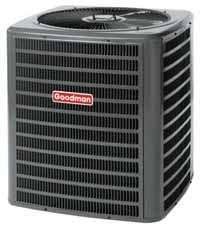 NEW GOODMAN 13 SEER 4 TON AC CENTRAL AIR CONDITIONER R410A