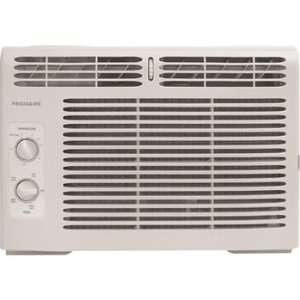 Frigidaire FRA052XT7 5,000 BTU Window Room Air Conditioner