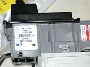 MEI Mars 2000 Bill Acceptor   115V AC AE2411 U5 (Qty1)