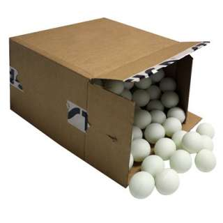 Stiga 2 Star Table Tennis Table Balls   White.Opens in a new window