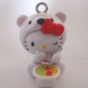 Lovely Mobile Phone Strap Charm   Hello Kitty 279
