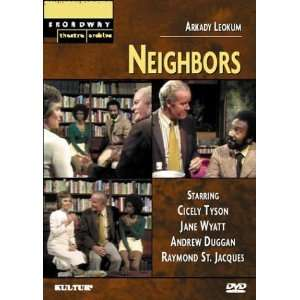 Neighbors (Broadway Theatre Archive) Andrew Duggan