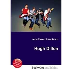 Hugh Dillon: Ronald Cohn Jesse Russell: Books
