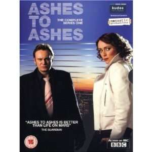 : The Complete Series One [Region 2]: Philip Glenister, Keeley Hawes