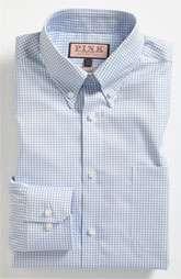 Thomas Pink Classic Fit Traveller Dress Shirt $99.00