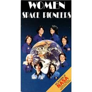 Women Space Pioneers [VHS]: Nichelle Nichols: Movies & TV