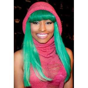Nicki Minaj 13x19 HD Photo Hot Pop Singer #19