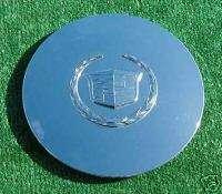 NEW Factory CHROME Cadillac Escalade Wheel CENTER CAP