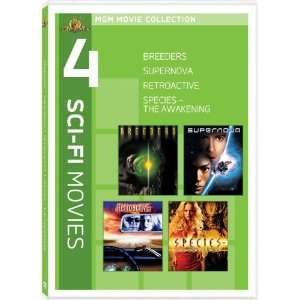 Sepcies IV: James Belushi, Shannon Whirry, Kylie Travis: Movies & TV