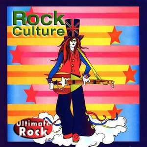 Rock Culture, Various Artists   Oldies Rock