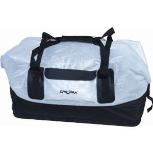 KWIK TEK / DRY PAK DRY PAK WATERPROOF DUFFEL BAG XL CLEAR