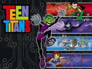 Teen Titans: Season 3, Episode 2 X  Instant Video