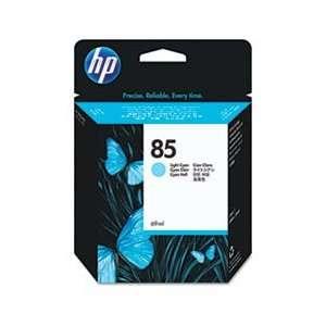 HP HEW C9428A C9428A (HP 85) INK, LIGHT CYAN Electronics