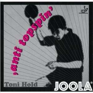 Joola Antitop   X Antitop Table Tennis Blade Rubber