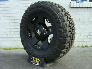 35x12.50R18 Toyo Open Country MT 35 mud tire Best Mileage