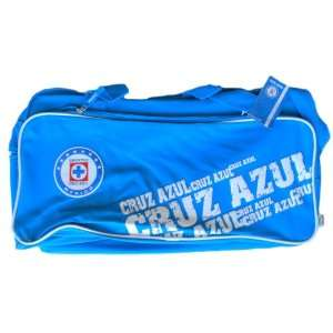 Cruz Azul Soccer Team Bag: Sports & Outdoors